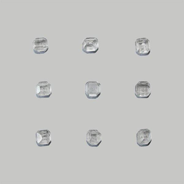 Rough uncut HPHT synthetic diamond-2