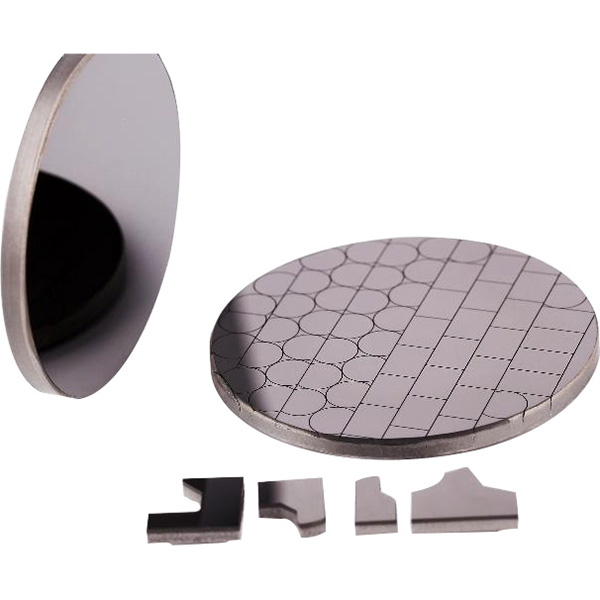 PCD Cutting Tool Blanks-1