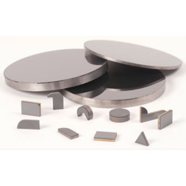 PCD Cutting Tool Blanks-2