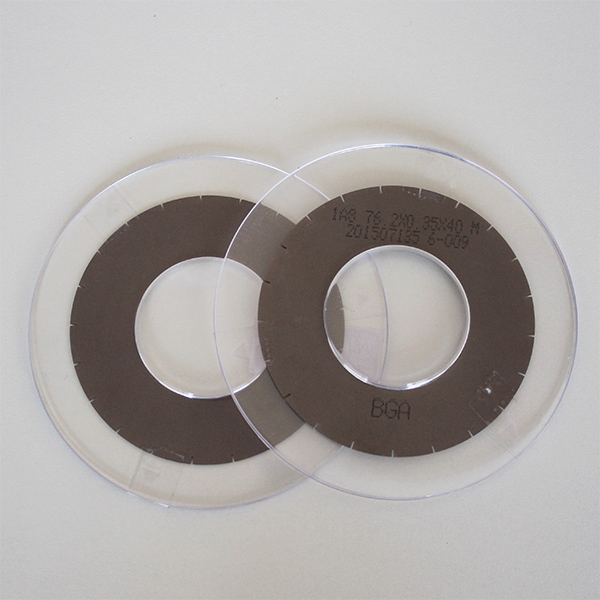 Diamond Saw Blade For Cutting BGA