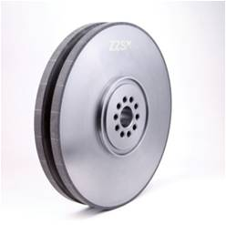 Vitrified Bond CBN Grinding Wheel For Camshaft
