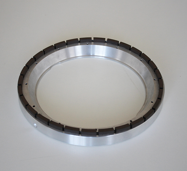 Diamond Milling Grinding Wheel For Optical Glass