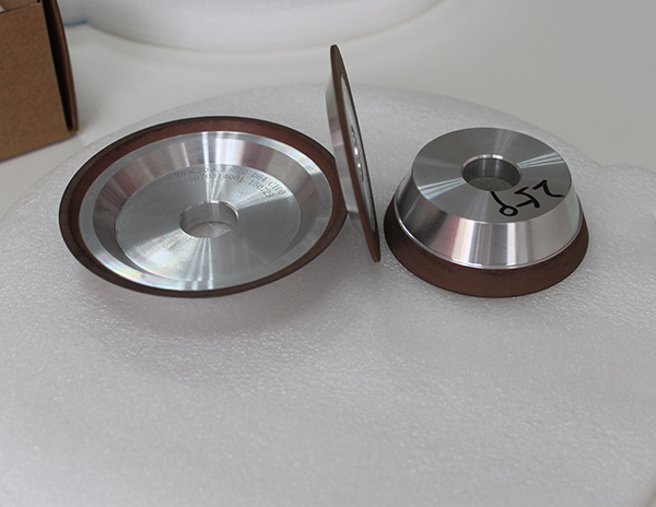 Diamond CBN Grinding Wheels for CNC Tool Grinder-2
