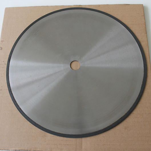 Diamond Cutting Wheel For Glass/Metal Cutting Disc